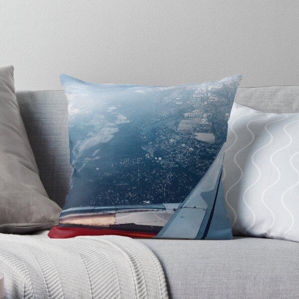 Ich Bin Ein Berliner Throw Pillow