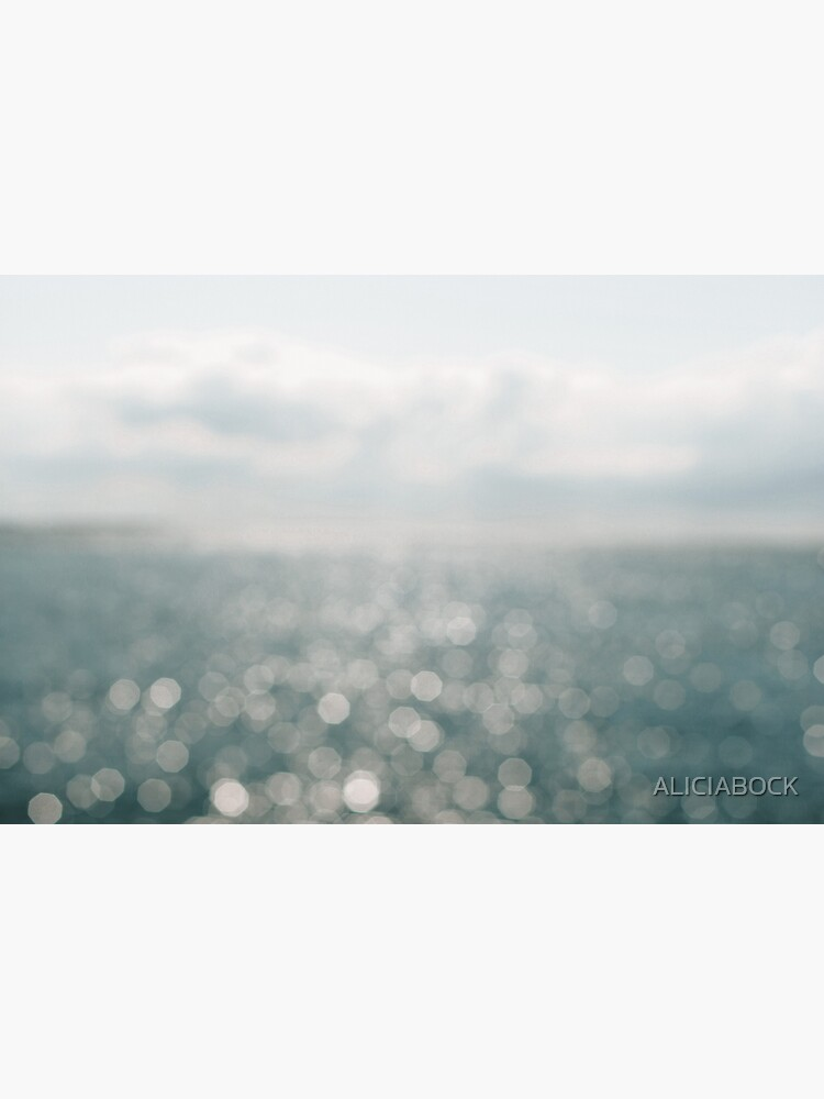 Pamlico Sparkle by ALICIABOCK