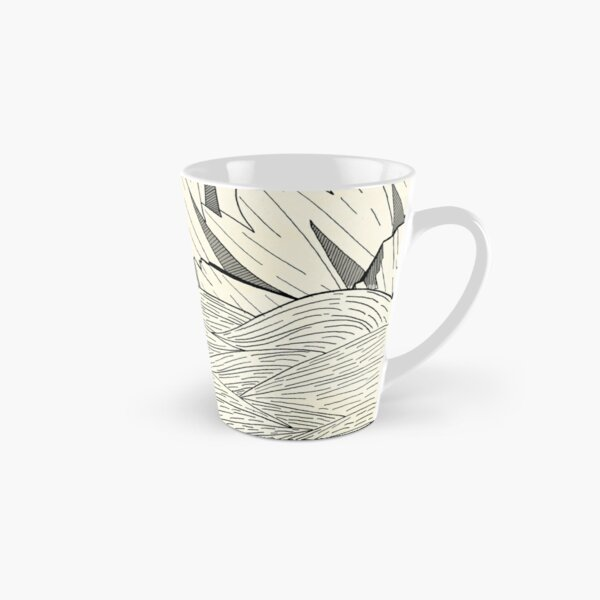 Sun Cliffs Tall Mug
