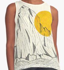 Sun Cliffs Sleeveless Top