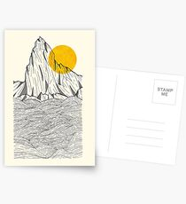 Sun Cliffs Postcards