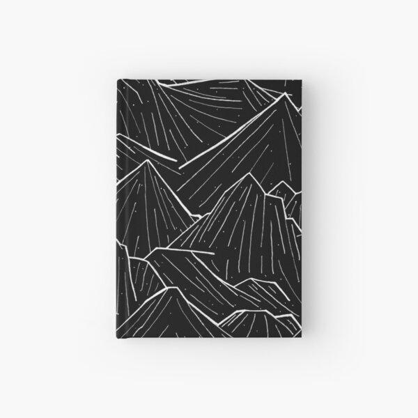 The Dark Mountains Hardcover Journal