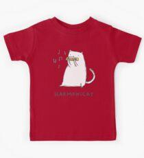 Harmonicat Kids Clothes