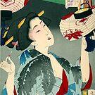 Gheinsha Japanese by BigInJapan