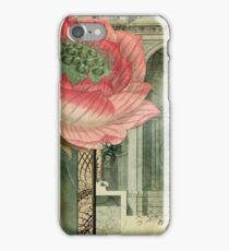 Secret Garden iPhone Case/Skin