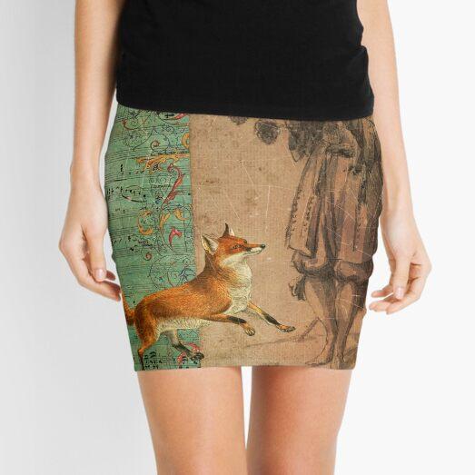 Fable Mini Skirt