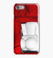 Set My Body Free iPhone Case/Skin