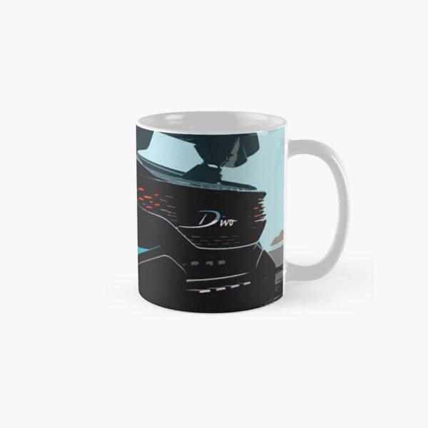 Bugatti Divo Classic Mug