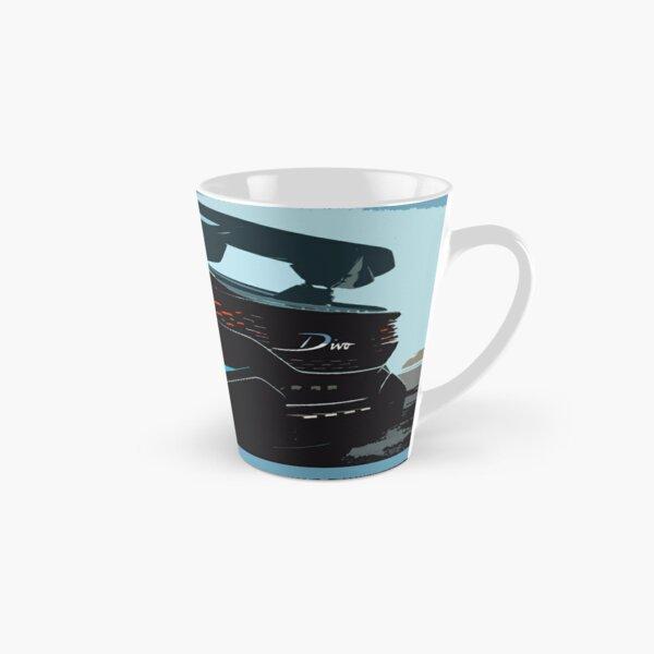 Bugatti Divo Tall Mug