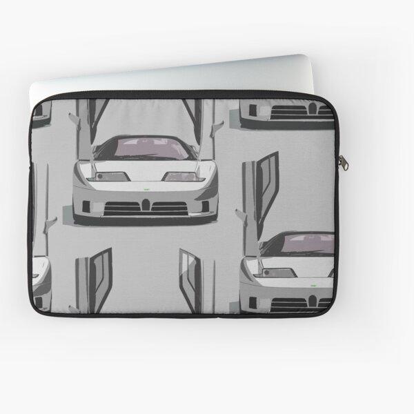 Bugatti EB110 Laptop Sleeve