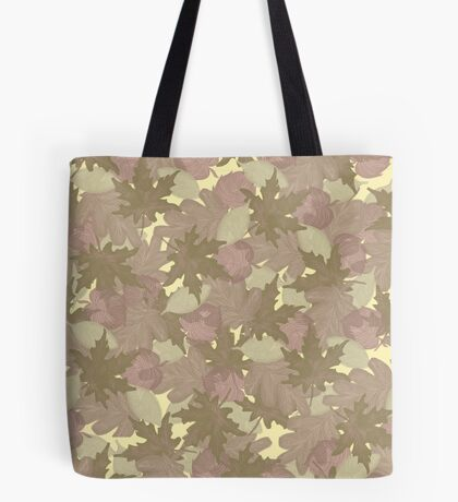 Soft Fall #redbubble #fall Tote Bag