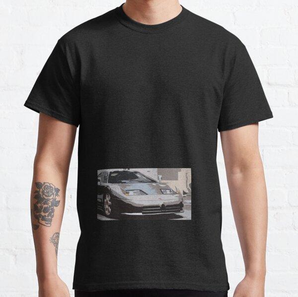 Bugatti EB110 Classic T-Shirt