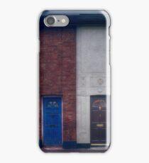 Those People Next Door iPhone Case/Skin
