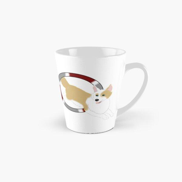 Agility Addict Tall Mug