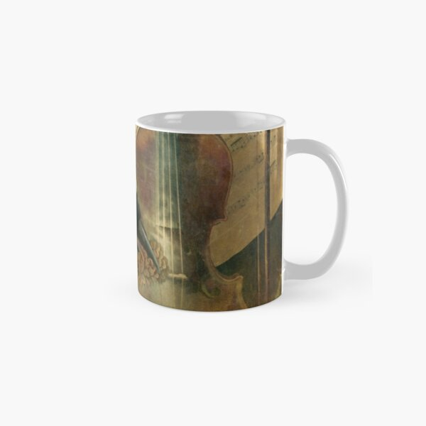 Nevermore Classic Mug