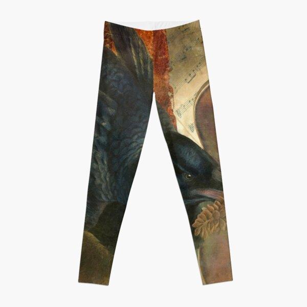 Nevermore Leggings