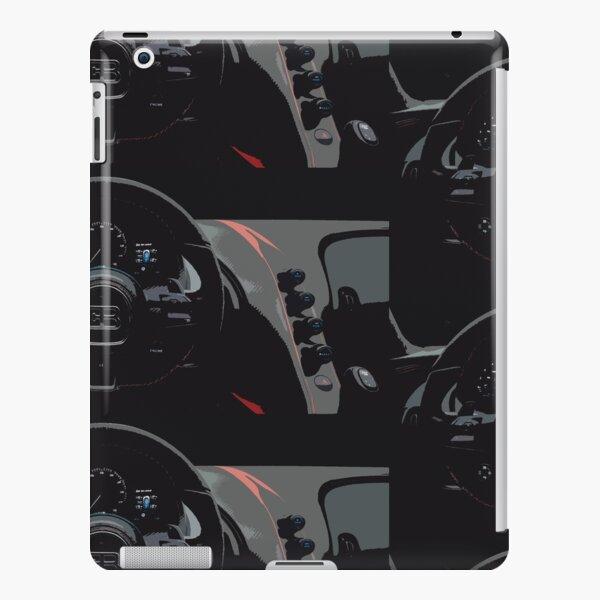 Bugatti Chiron Sport Interior iPad Snap Case