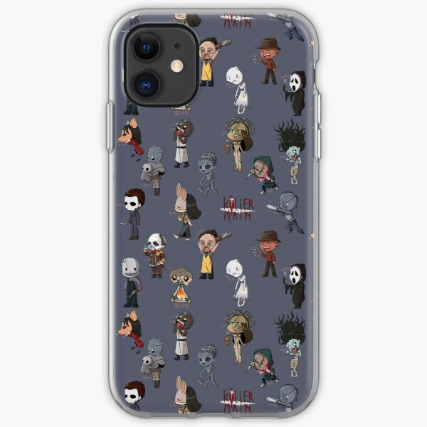 Absolute Killer iPhone Soft Case