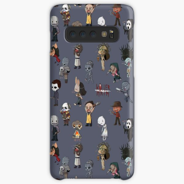 Absolute Killer Samsung Galaxy Snap Case