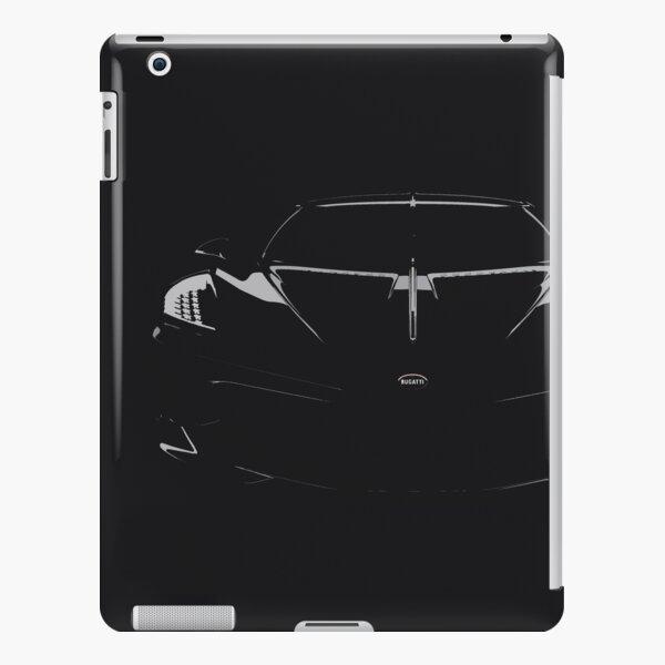 Bugatti La Voiture Noire iPad Snap Case