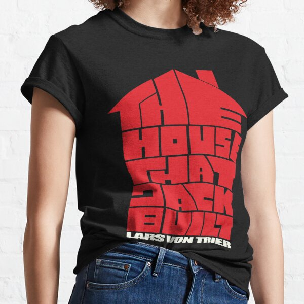 the house that jack tee Classic T-Shirt