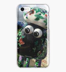 Buddleia iPhone Case/Skin
