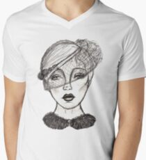 Looking Through the Veil  T-Shirt
