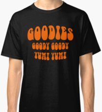 The Goodies Classic T-Shirt