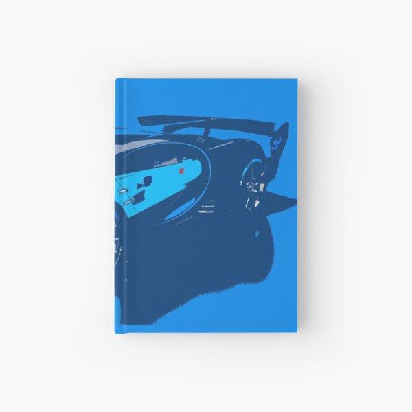 Bugatti Vision Gran Turismo Hardcover Journal