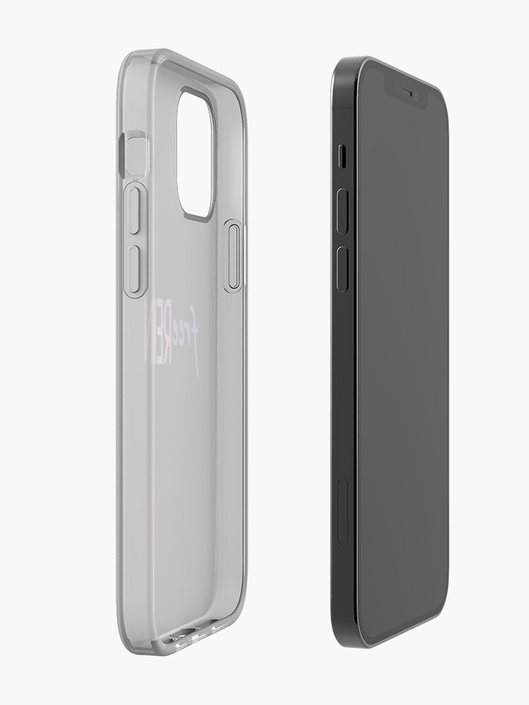 Alternate view of Free Rein iPhone Case & Cover