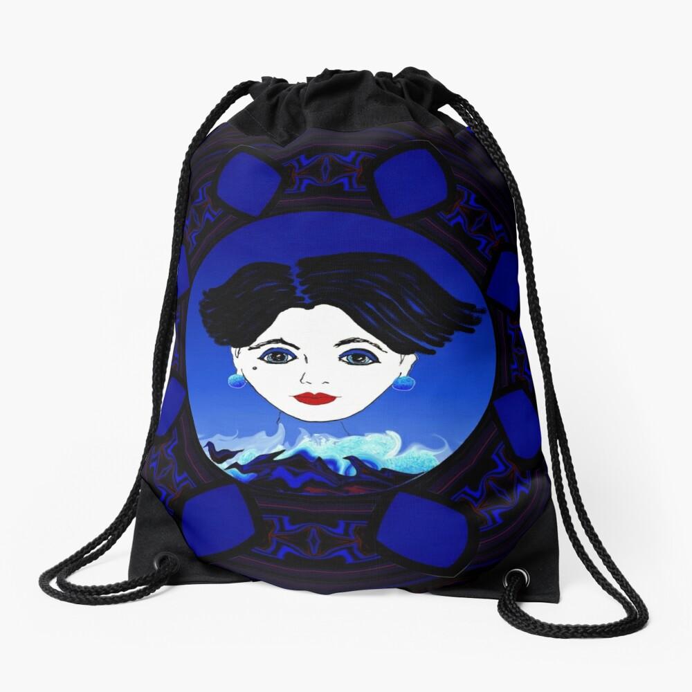 Sheri Baby Drawstring Bag