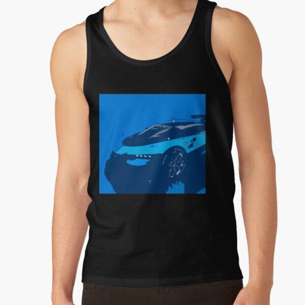 Bugatti Vision Gran Turismo Tank Top