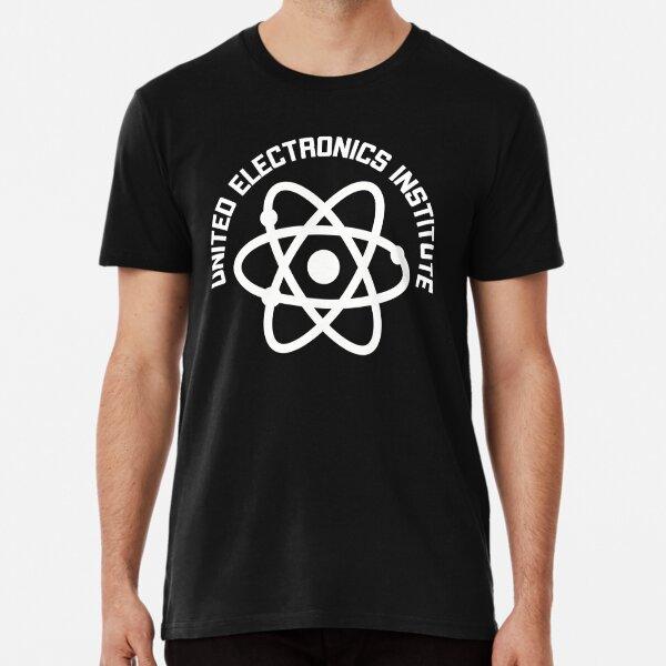 United Electronics Institute Premium T-Shirt