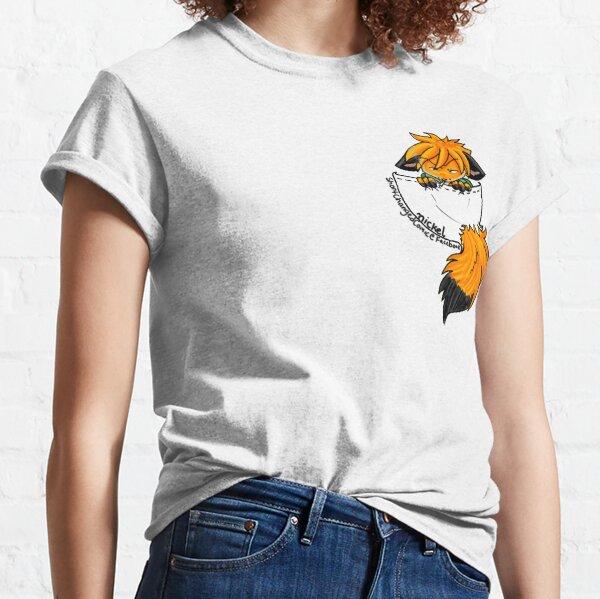 Pocket Change: Nickel Classic T-Shirt