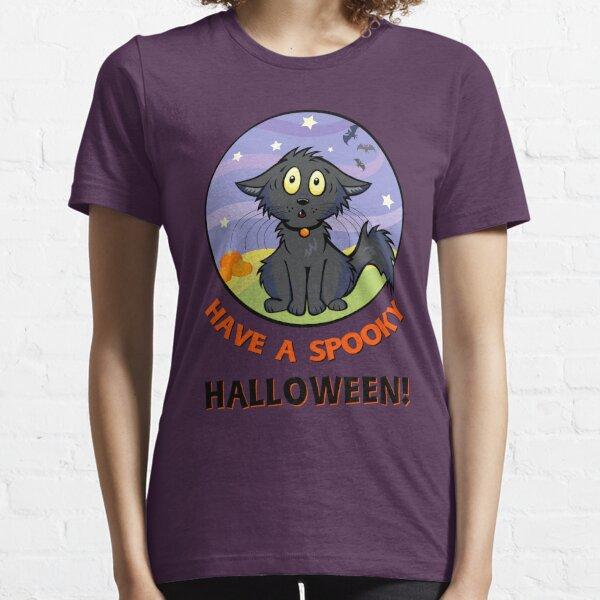 Scaredy Cat - Alternate T-shirt! Essential T-Shirt