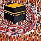 Circumambulation of the Kaʿbah by seanh