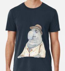 Elephant seal Premium T-Shirt