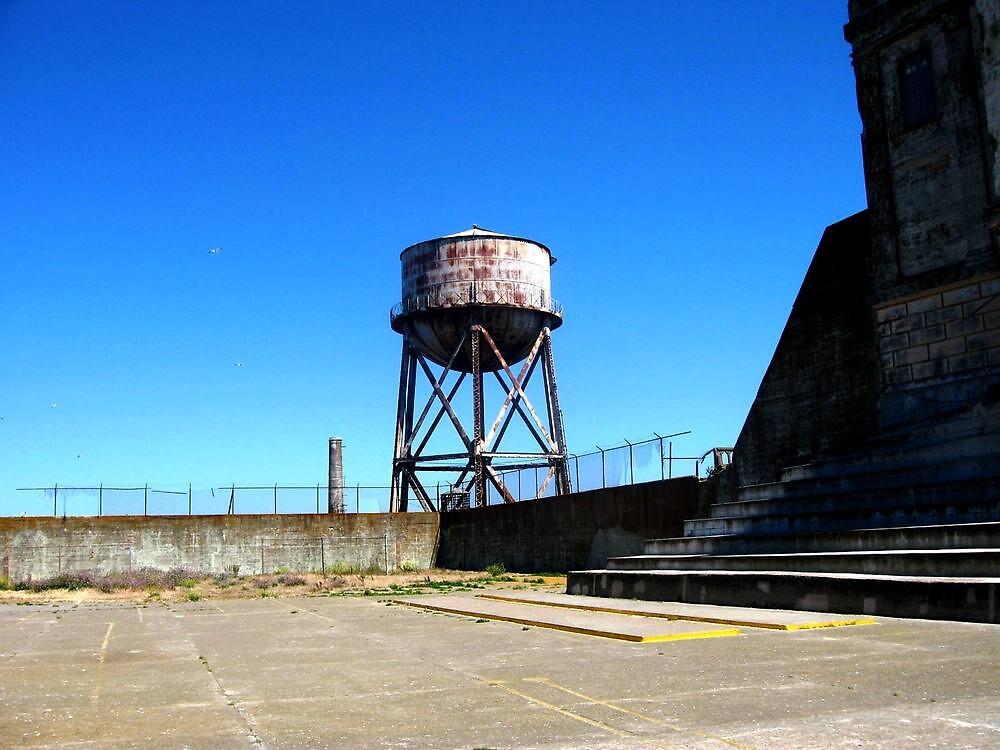 Alcatraz recreation area  by iluvaar