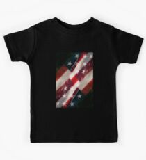 Stars And Stripes Kids Clothes