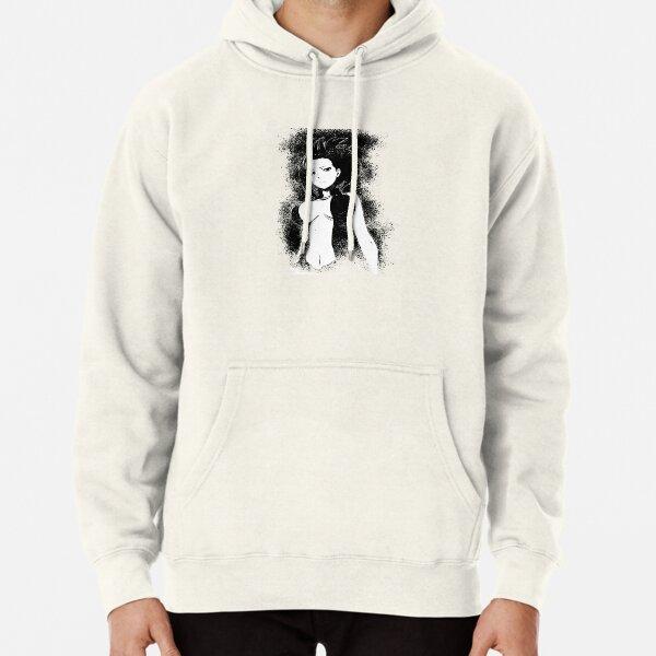 My Hero Academia Boku No Hero Create Yaoyorozu Momo Mens Sweater Hoody Pullover