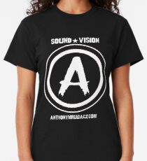 Sound and Vision Classic T-Shirt