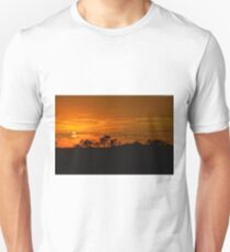 Retreating to the Everglades T-Shirt
