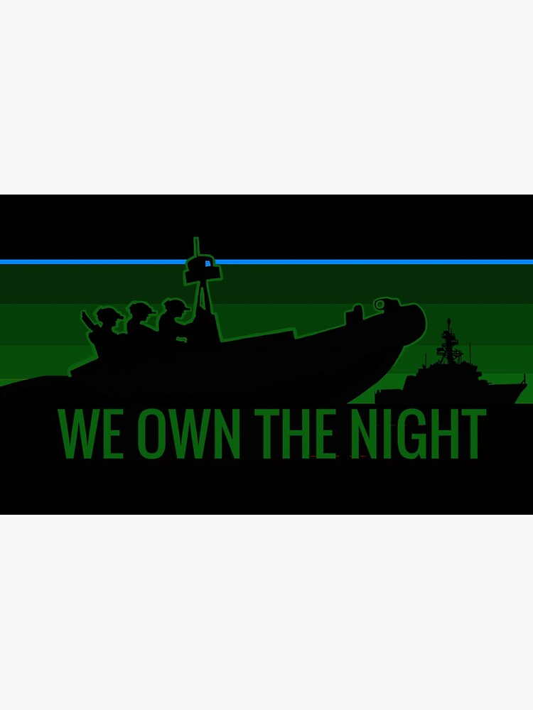 NVG - Own the Night - NSC by AlwaysReadyCltv