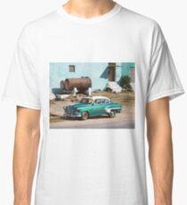 Taxi  Classic T-Shirt