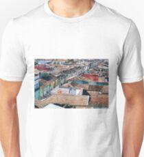 Cross town  Unisex T-Shirt