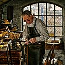 The Craftsman by Brian Tarr