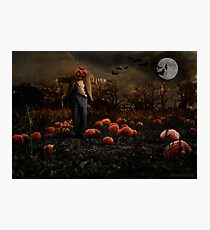 All Hallows Photographic Print