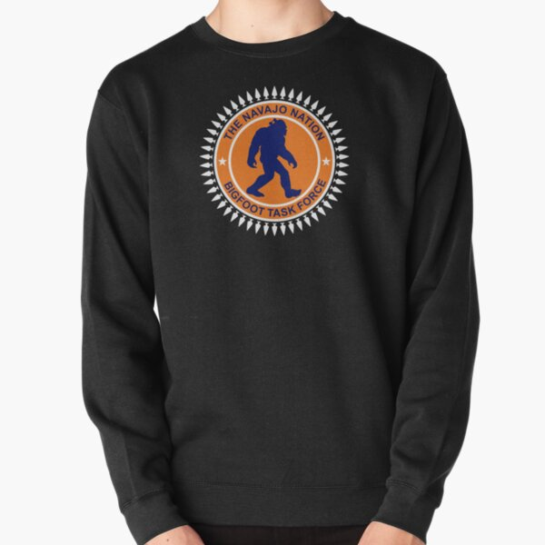 Navajo Nation Task Force V2 Pullover Sweatshirt