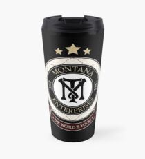 Montana Enterprises Co Travel Mug