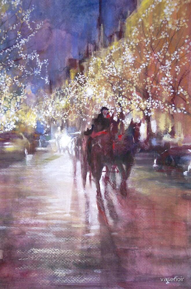 「SEIYA」...聖夜....Illuminations by vasenoir
